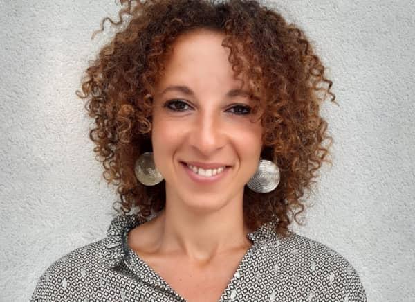 Image of Marie De La Motte, Account Manager